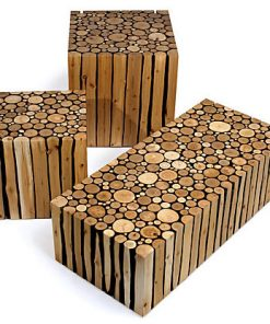 Branch furniture, Decoration and Accessories