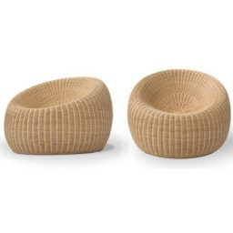 Woven Furniture, Decoration And Accessories