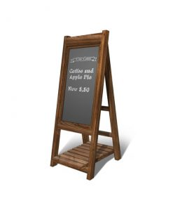 Cafe Standing Board T3